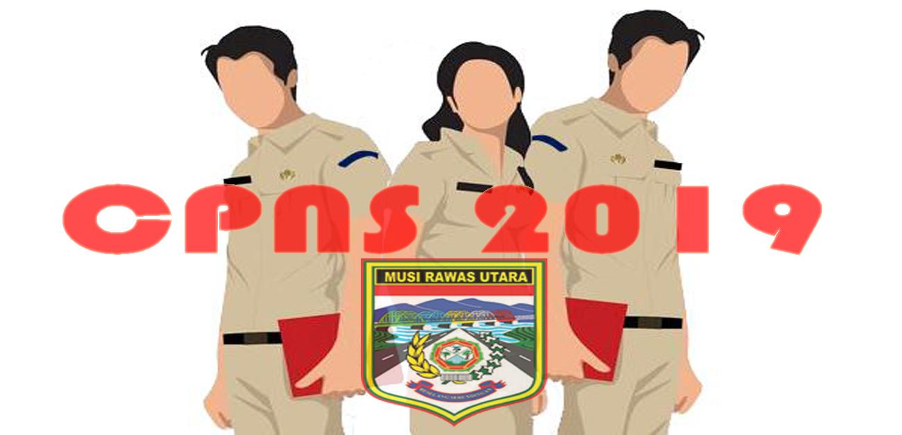 Pengumuman Peserta Hasil Seleksi P1/TL CPNS Kabupaten Musi Rawas Utara